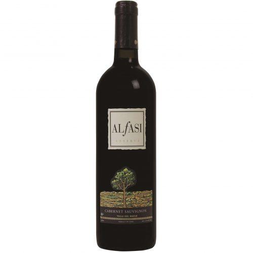 Alfasi Cabernet Sauvignon Special Reserve
