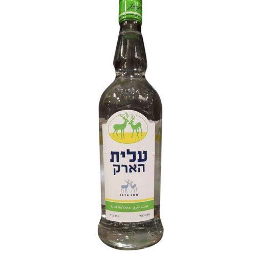 A62 Elite Arak hebrew