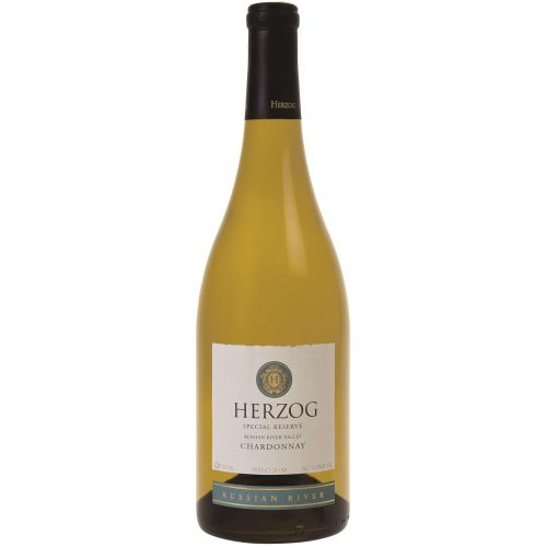 Herzog Special Reserve Chardonnay