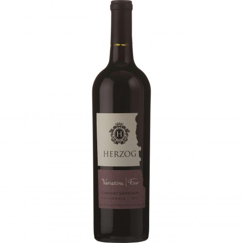 Herzog Variations Cab Four