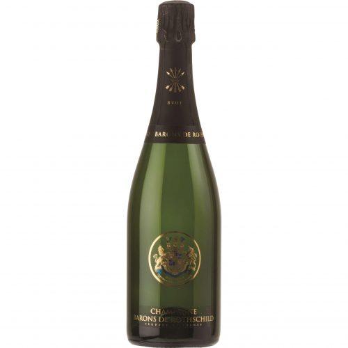 Champagne Barons De Rothchild Brut