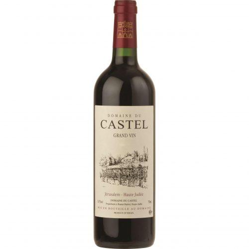Grand Vin Castel