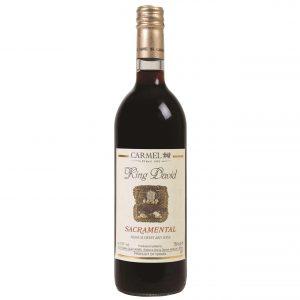 King David Wine UK