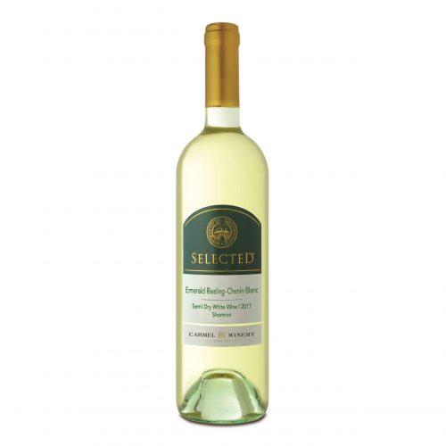 Carmel Selected Mediterranean White