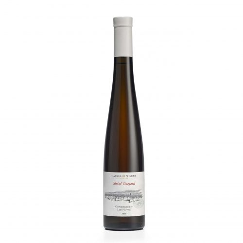 Carmel Single Vineyard Gewurtztraminer