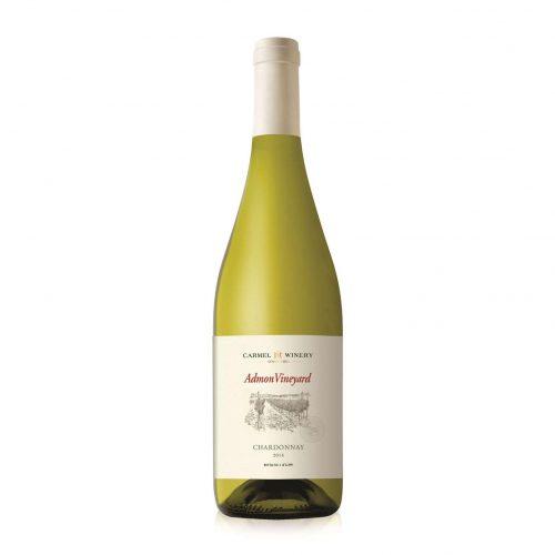 Carmel Single Vineyard Admon Chardonnay