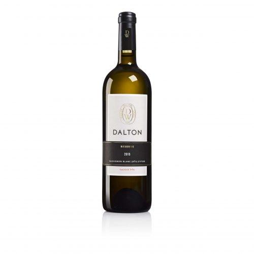 Dalton Reserve Sauvignon Blanc