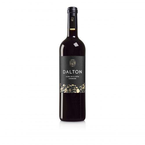 Dalton Crimson
