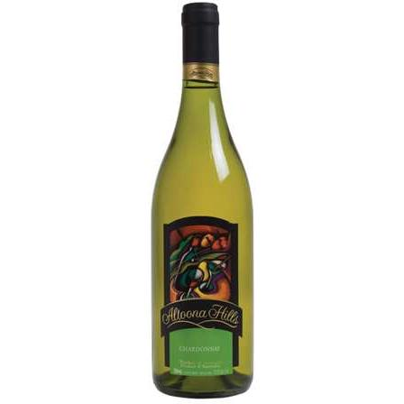 Altoona Hills Chardonnay