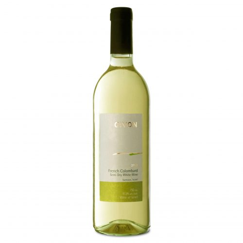Givon French Colombard Dry White