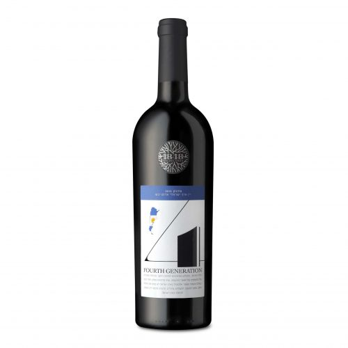 1848 4th Generation Malbec