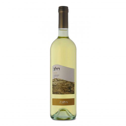 Zion Dolev Chardonnay