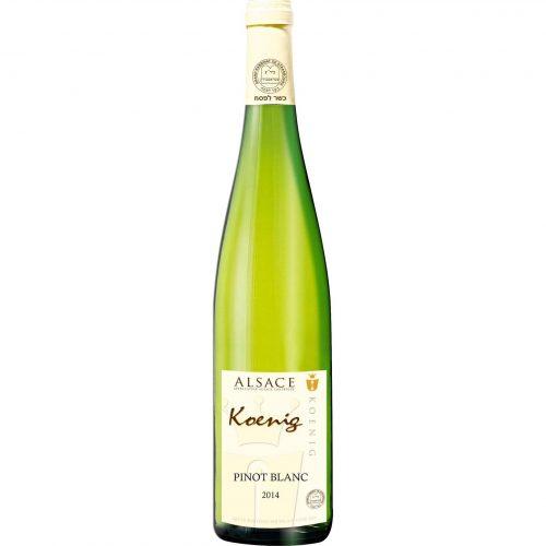 Koenig Pinot Blanc