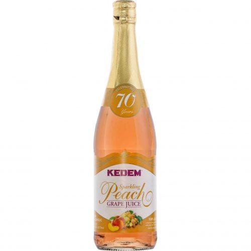Kedem Sparkling Peach