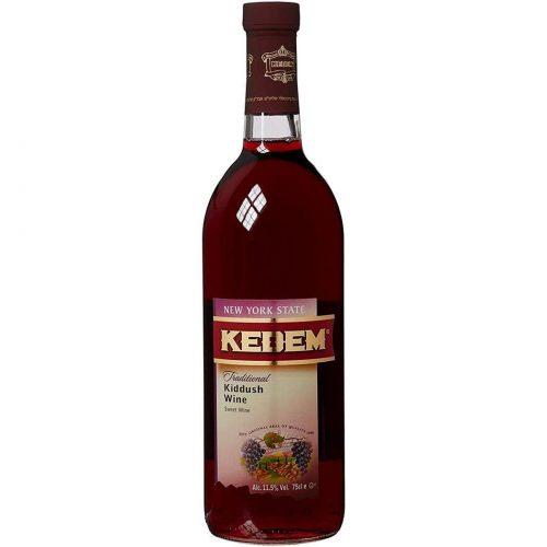 Kedem Traditional Kiddush Wine
