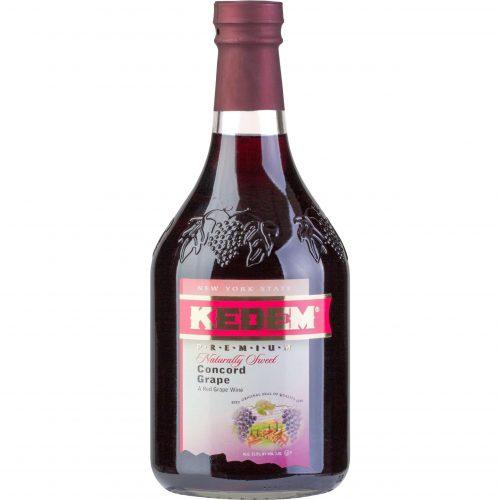 Kedem Conc Grape Natural Sweet