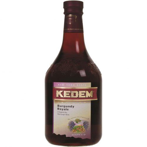 Kedem Burgundy Royale