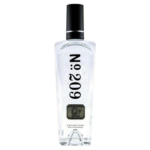 209 Vodka