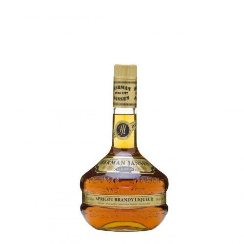 Jansen Apricot Brandy