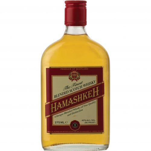 Hamashkeh Whisky