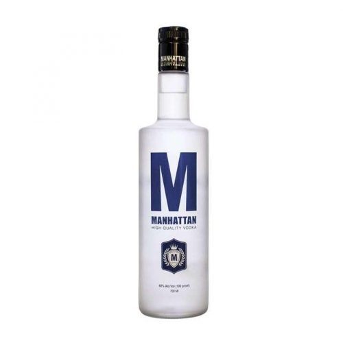 Manahattan Classic Vodka