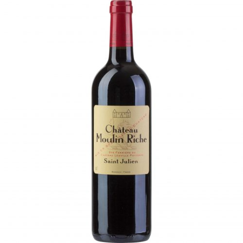 Chateau Moulin Riche 15