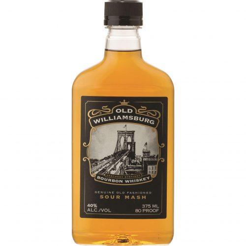 Old Williamsburg Bourbon