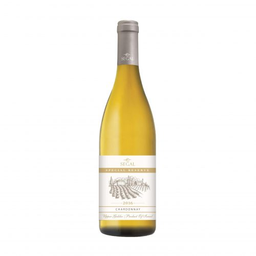 Segal's Single Variety Special Reserve Chardonnay