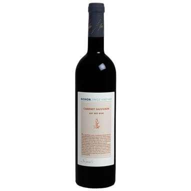 Segal's Single Vineyard Dishon Cab Sauv