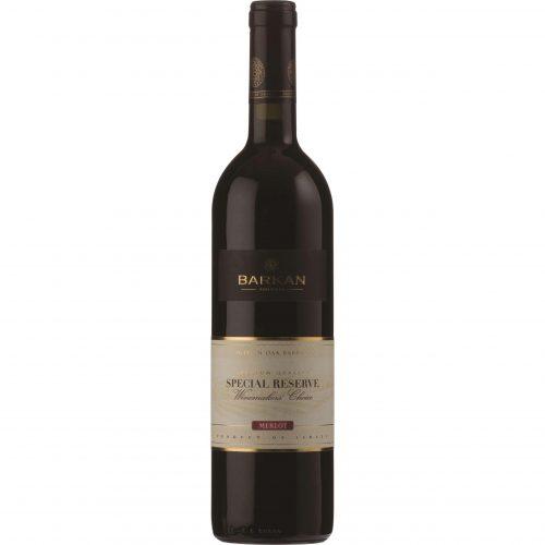 Barkan Wine Maker's Choice Merlot
