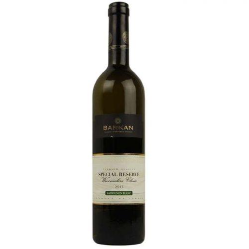 Barkan Wine Maker's Choice Sauvignon Blanc