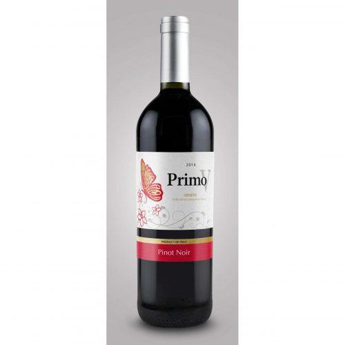 Primo V Pinot Noir