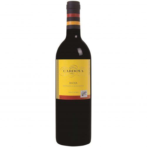 Ramon cardova Rioja
