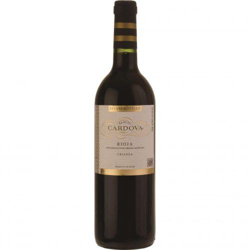 Ramon Cardova Rioja Crianza
