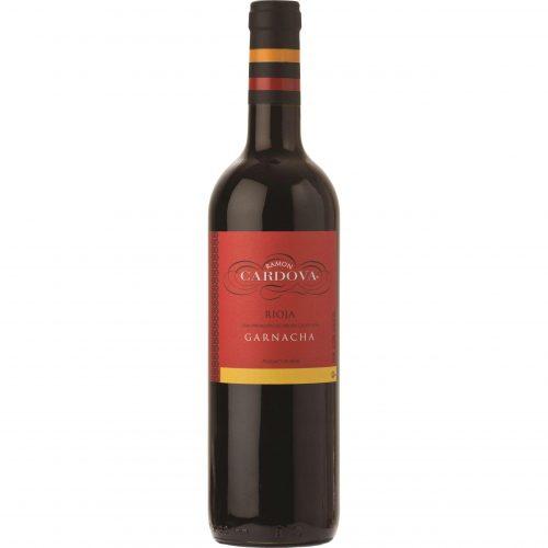 Ramon Cardova Rioja Garnacha