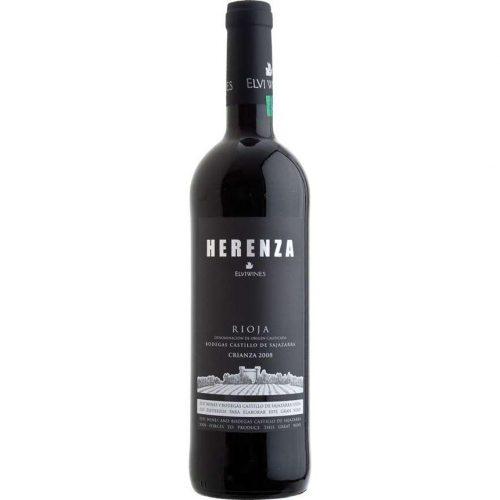 Herenza Rioja Crianza