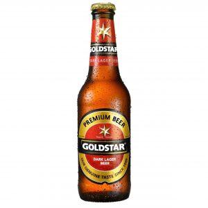 Goldstar Beer Unfiltered