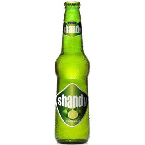 Shandy Lemon