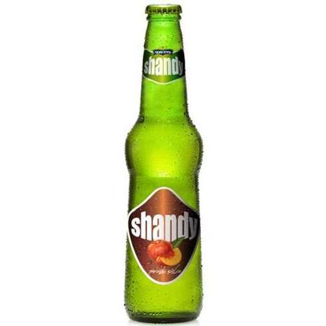 Shandy Peach