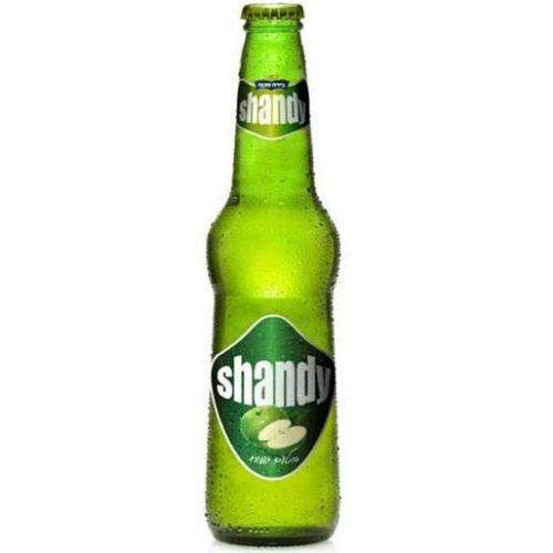 Shandy Apple