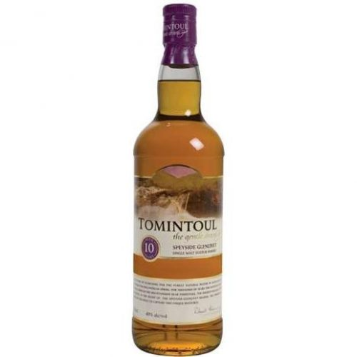 Tomintoul 10YR Old