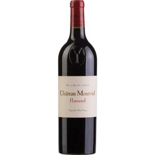 Chatau Montviel Pomerol 16