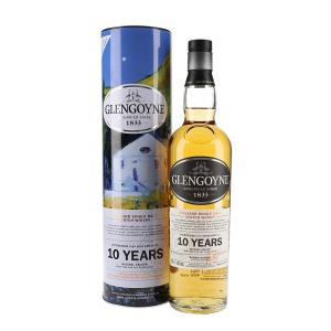 glengoyne 10 year old jolomo summer